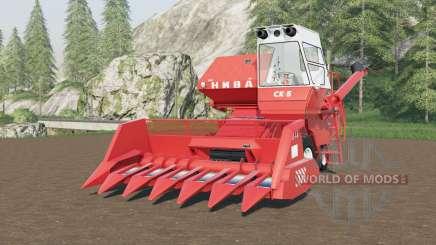 SK-5 Niva. für Farming Simulator 2017