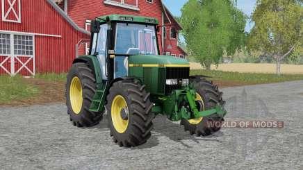 John Deerꬴ 6810 für Farming Simulator 2017