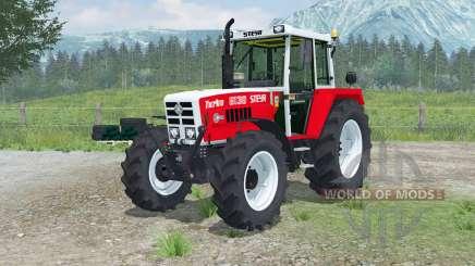 Steyr 8130A Turbꝍ für Farming Simulator 2013