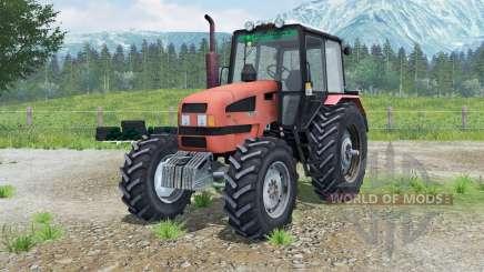 MTH-1221.3 Weißrussland für Farming Simulator 2013
