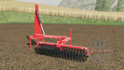 Expom Terra I für Farming Simulator 2017