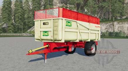 Leboulch Gold XL für Farming Simulator 2017