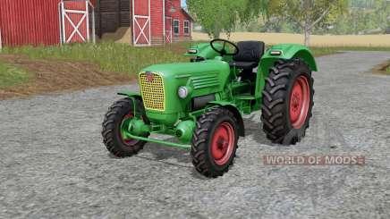 Guldner G 40Ⱥ für Farming Simulator 2017