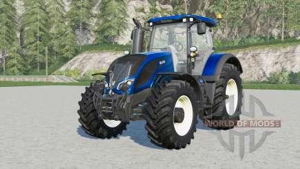 Valtra S-seriᶒs pour Farming Simulator 2017