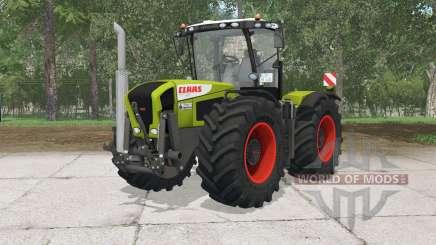 Claas Xerion 3300 Trac VꞆ pour Farming Simulator 2015