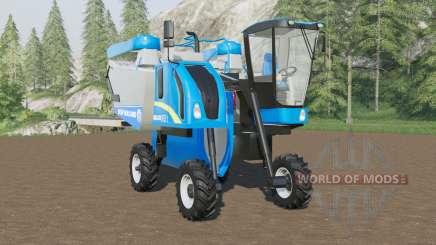 New Holland Braud 9000L für Farming Simulator 2017