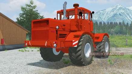 Kirovets Ꝅ-701 pour Farming Simulator 2013