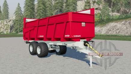 Brimont BB18B pour Farming Simulator 2017