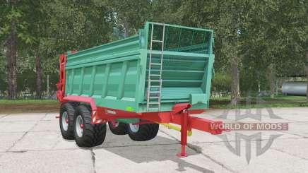 Farmtech Megafex 1800 für Farming Simulator 2015