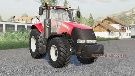 Case IH Magnum CVT EU für Farming Simulator 2017