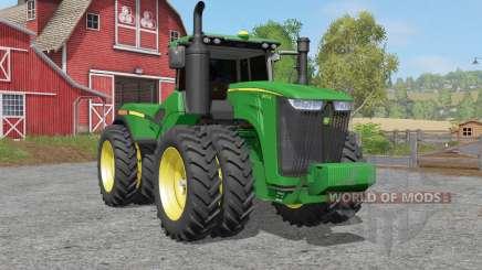 John Deere 9470Ɍ für Farming Simulator 2017