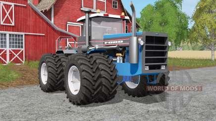 Ford Vielseitiger 8ꝝ6 für Farming Simulator 2017