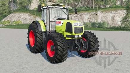 Claas Atles 936 RȤ für Farming Simulator 2017