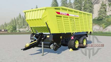 Fendt Tigo XR 75 Đ für Farming Simulator 2017