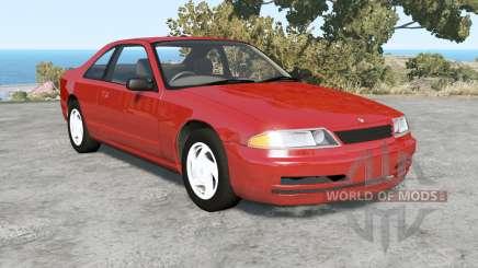 Ibishu Miramar 1994 v2.0 pour BeamNG Drive