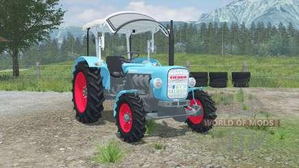 Eicher 3010 Konigstiger für Farming Simulator 2013