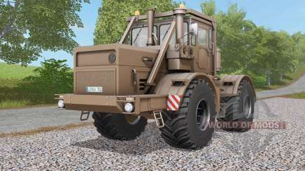 K-700A Kiroveꚏ für Farming Simulator 2017