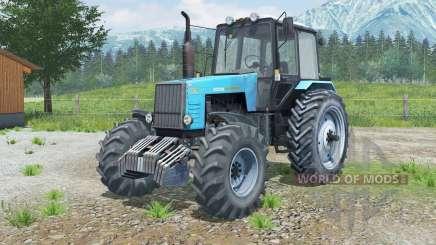 MTK-1221B Belaruƈ für Farming Simulator 2013