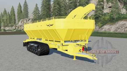 Ropa Big Bear für Farming Simulator 2017
