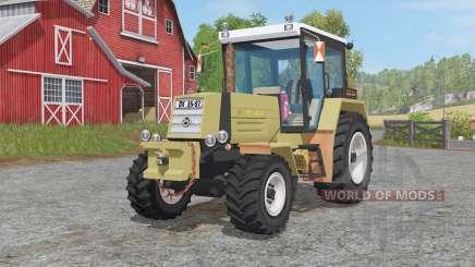 Fortschritt ZT 32ろ-A pour Farming Simulator 2017
