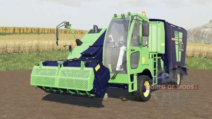 Strautmann Verti-Mix 1702 DSF color options für Farming Simulator 2017