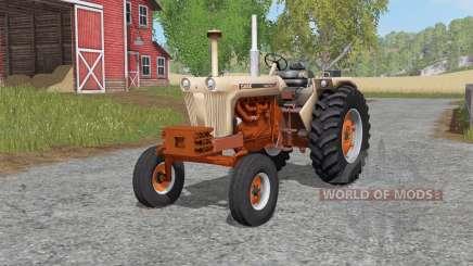 Case 1030 Comfort King pour Farming Simulator 2017