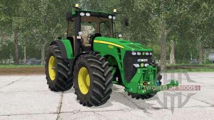 John Deere 83ӡ0 für Farming Simulator 2015