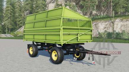 Fortschritt HW 60.11 SHA pour Farming Simulator 2017