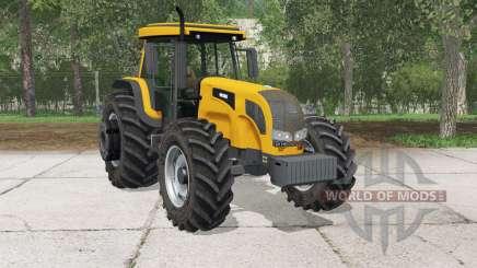 Valtra BH210 pour Farming Simulator 2015