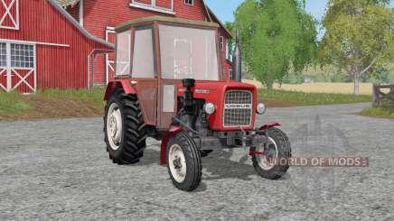 Ursus Ꞓ-330 pour Farming Simulator 2017
