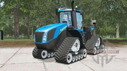 New Holland T୨.670 für Farming Simulator 2015
