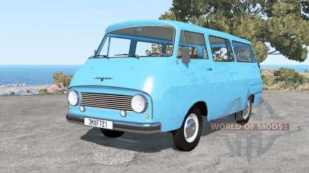 Skoda 1203 (997) 1968 für BeamNG Drive