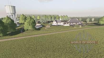 Northwind Acres für Farming Simulator 2017