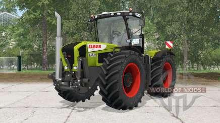 Claas Xerion 3300 Trac VȻ pour Farming Simulator 2015