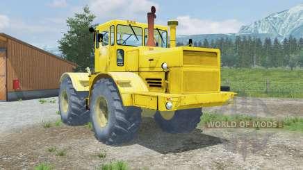 Kirovets Ꝁ-701 pour Farming Simulator 2013