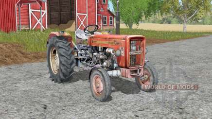 Urȿus C-360 pour Farming Simulator 2017
