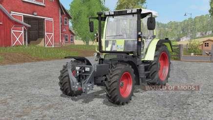 Fendt F 380 GTA Turꞗo für Farming Simulator 2017