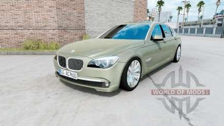 BMW 760Li pour American Truck Simulator