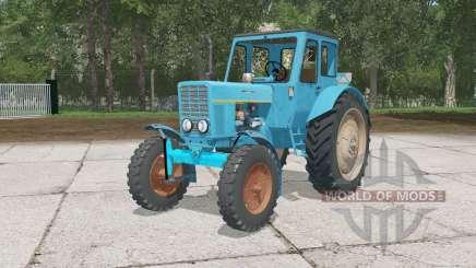MTH-52 BelarusƄ pour Farming Simulator 2015