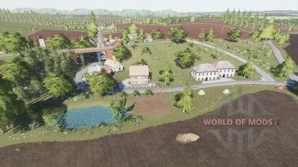 Tschechisch vՁ.0 für Farming Simulator 2017