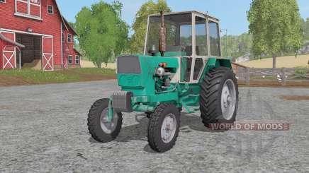 SMH-6ƘL für Farming Simulator 2017