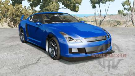 Annis Elegy RH8 pour BeamNG Drive