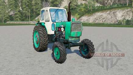 SMH-6Ԯ pour Farming Simulator 2017