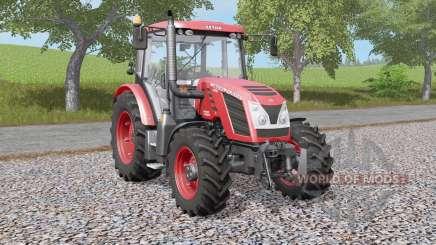 Zetor Proxima 120 Poweᶉ pour Farming Simulator 2017