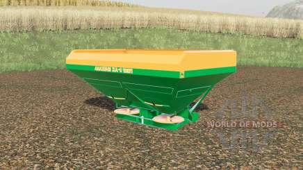 Amazone ZA-U für Farming Simulator 2017