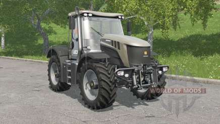 JCB Fastrac 3000 Xtrᶏ für Farming Simulator 2017