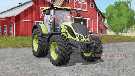 Valtra S-serie für Farming Simulator 2017