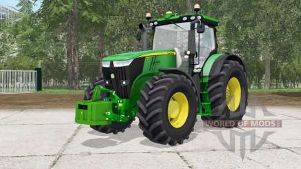 John Deere 7270Ɍ für Farming Simulator 2015