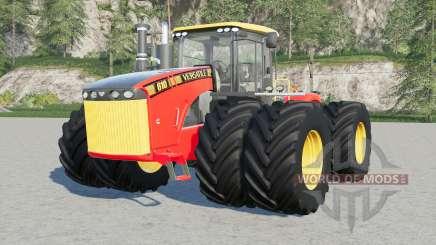Versatilꬴ 610 für Farming Simulator 2017