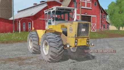 Raba 280 pour Farming Simulator 2017